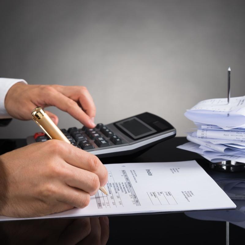 Contabilidad, Fiscalidad y laboral de todo tipo de sociedades: Servicios de Asesoría Esolid