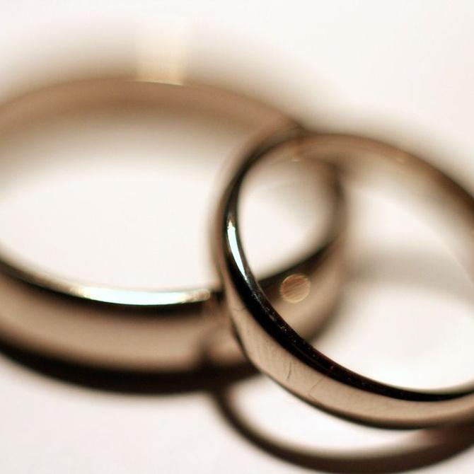 Separación de bienes en el matrimonio