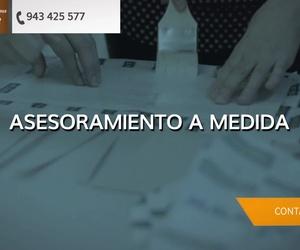 Encuadernaciones en San Sebastián | Encuadernaciones Beste