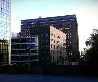 Edificio Albia- Bilbao