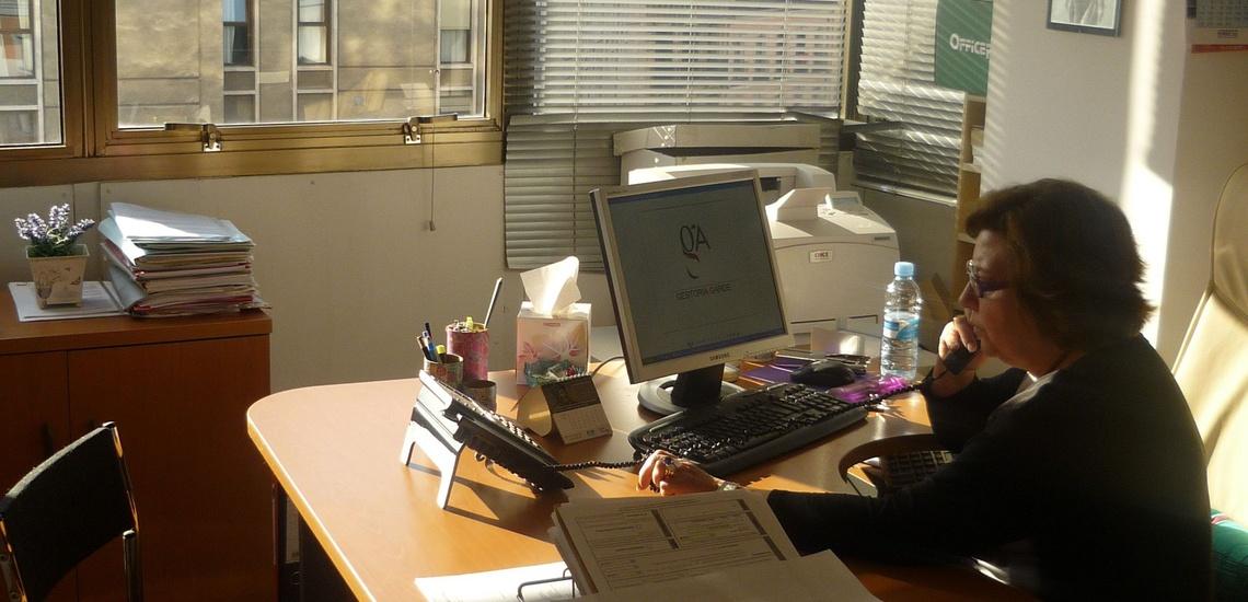 Fiscalidad y declaraciones de la renta en Madrid centro