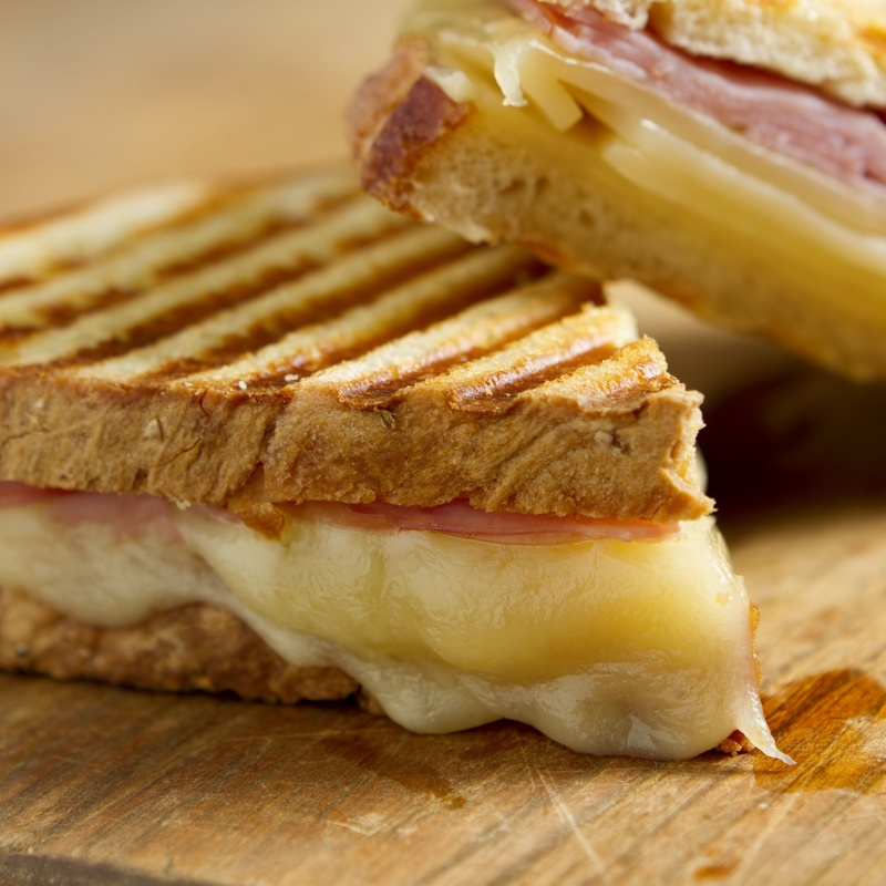 Sandwich: Carta de Café Bar Arroyo