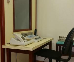 Galería de Especialistas en otorrinolaringología en Ferrol | Clínica Lorenzo Luque