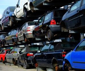 Desguaces de coches en Gijón