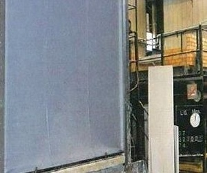 Cortinas textiles para control de llamas hasta 180 minutos en Valencia