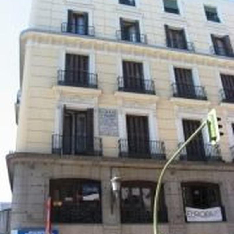 Administrador de fincas Madrid