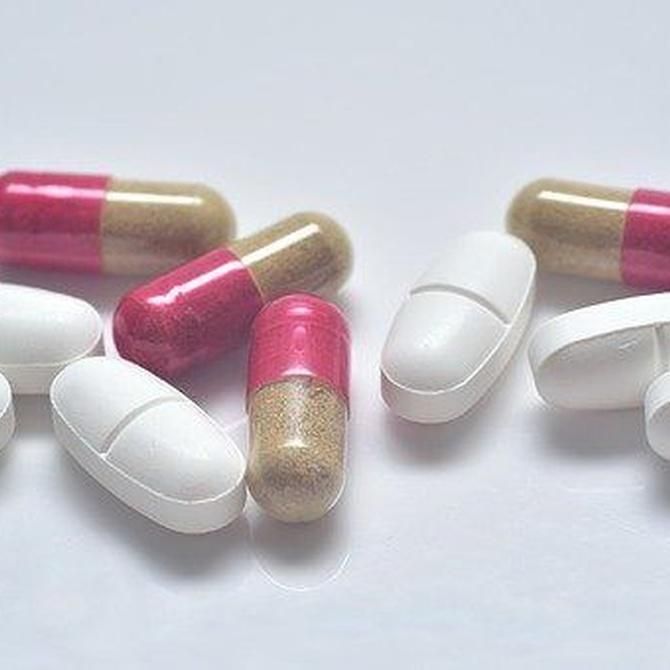 Consideraciones sobre la caducidad de los fármacos