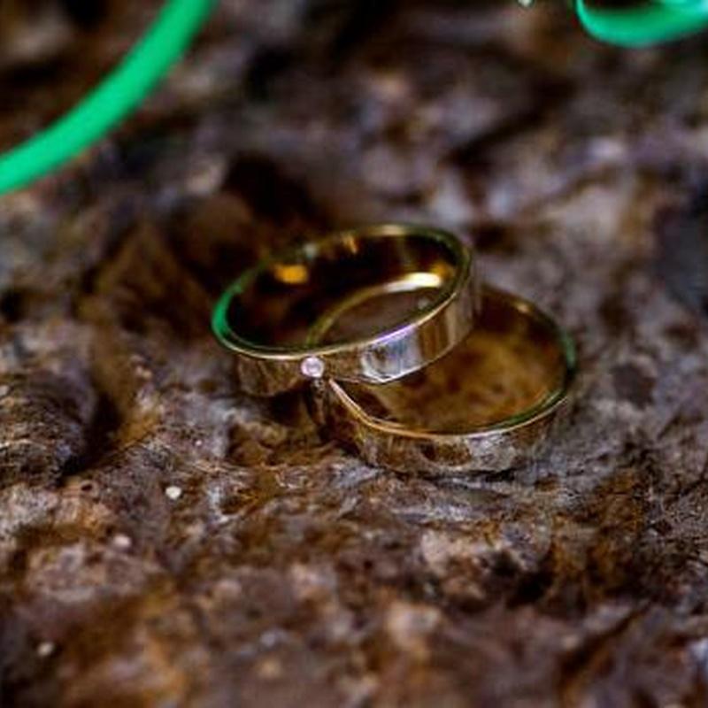 Capitulaciones matrimoniales : Catálogo de Luis Amaro Núñez de Villaveirán Notaría