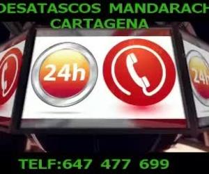 CARTAGENA DESATASCOS MANDARACHE