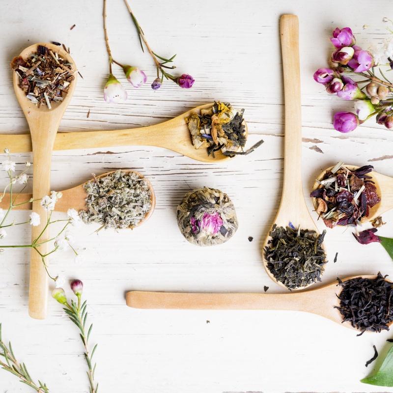Productos naturales: Servicios de Herboristería E&E Prana