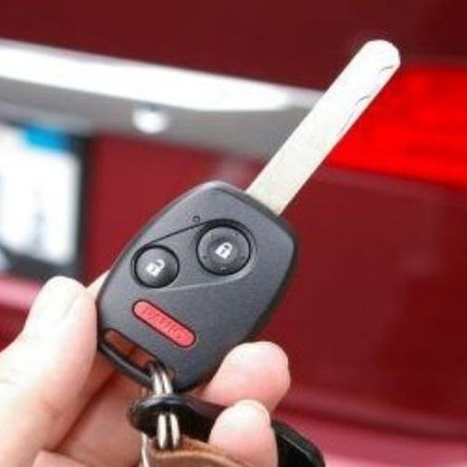 ¿Dónde guardar las copias de llaves de tu coche?