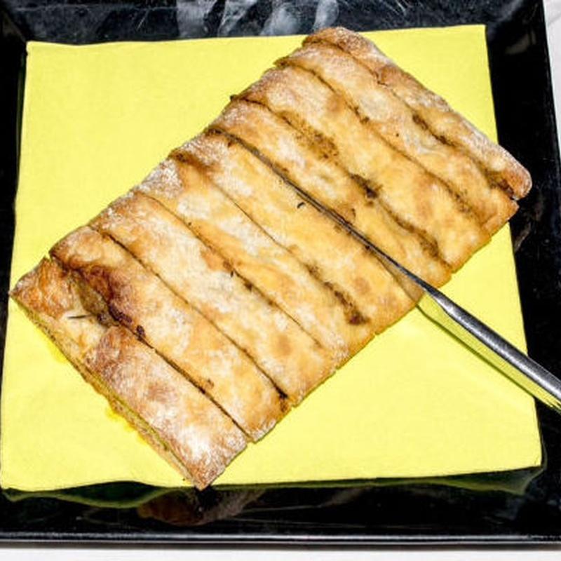 Añade a su pedido para llevar: Carta y Menús de Restaurante Bonavista