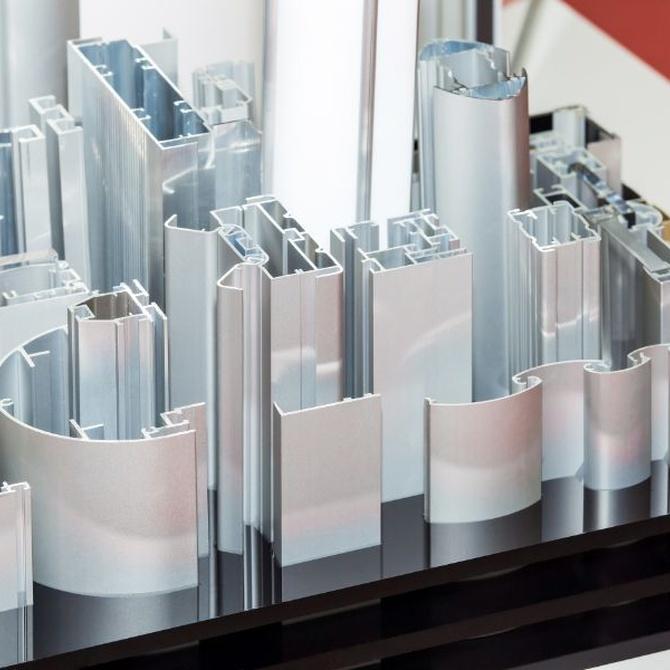 El anodizado de aluminio
