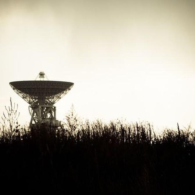 Ventajas de la antena parabólica