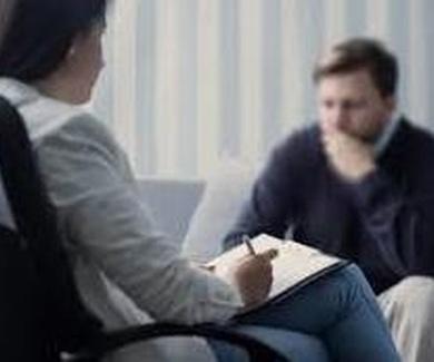 Servicio de psicología