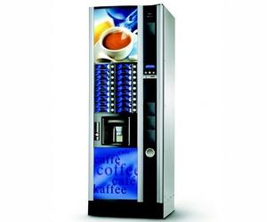 Mantenimiento de máquinas de vending