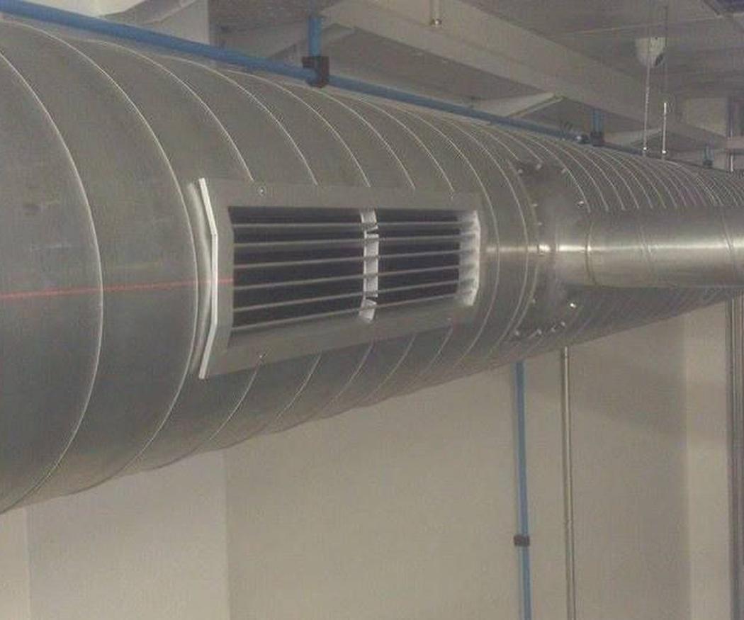 La importancia de la climatización industrial en Tenerife