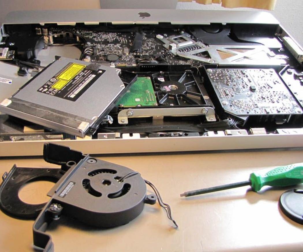 ¿Reparar el ordenador o comprar uno nuevo?