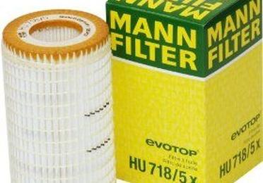 Filtros (Mann)