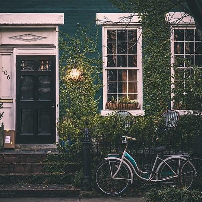 Los canalones, una forma eficaz de evitar humedades en las fachadas