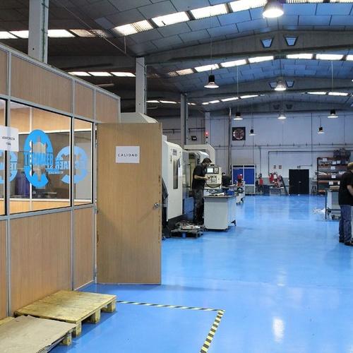 Procesos de producción continua e implementación de mejoras