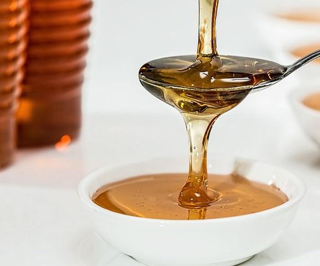 Propiedades saludables de la miel