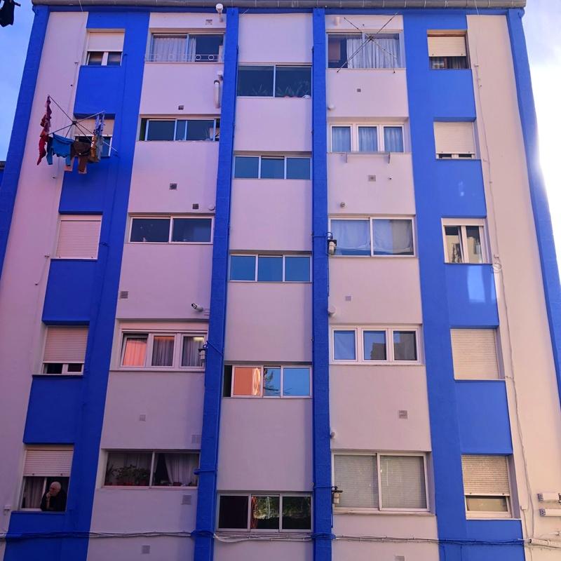 Mantenimiento de fachadas en Santander y Torrelavega.