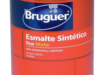 Esmalte Sintético Bruguer