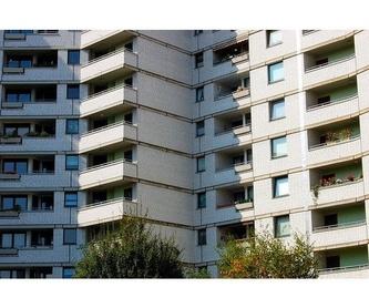 Otras gestiones: Gestiones inmobiliarias de Inmobiliaria Oria & Administración de Fincas