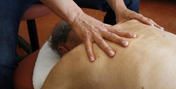 Fisioterapia: Servicios de Residencia Santa Bárbara del Hórreo