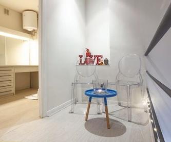 Exfoliación corporal y masaje Therapy Mar: Lista de servicios de Therapy Barcelona