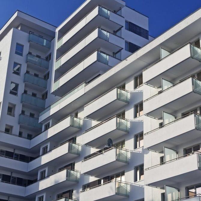 ¿Están subiendo los precios de los pisos?