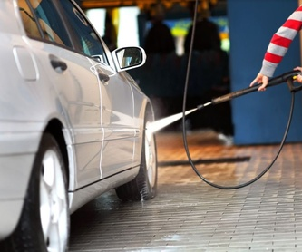 Suministro de combustible: Servicios de Estación de servicio BP Bencir