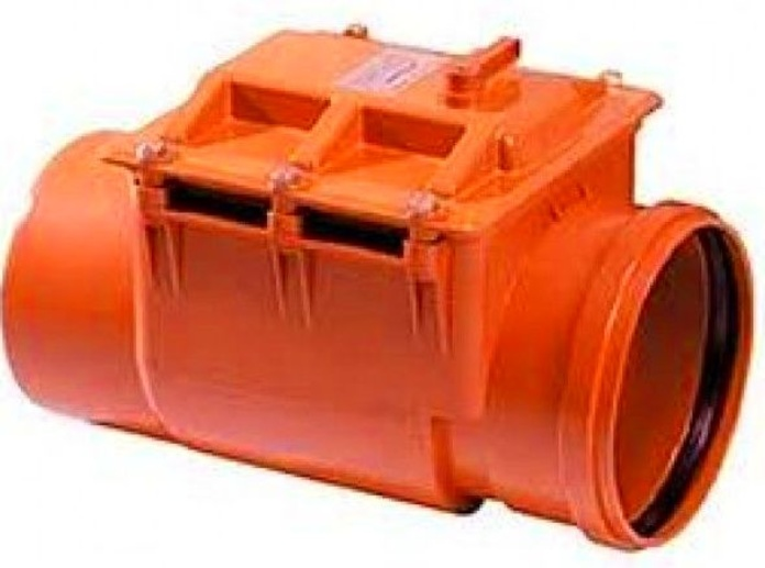 Valvula anti-retorno: Servicios de Obras de Pocería Celso