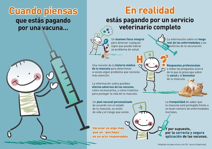 del 24 al 30 de abril es la semana de la inmunización,