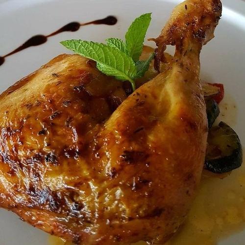 Cocina creativa en Rivas | Restaurante Somallao