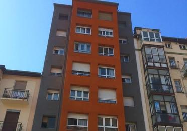 Empresa de aislamiento de fachadas en Santander-Torrelavega