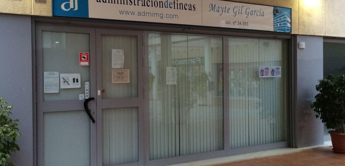 Administración de fincas en Torrevieja solvente