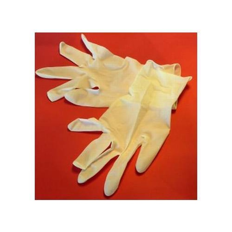 Guantes  de latex examen  : Productos y Servicios de Cobo Industrial
