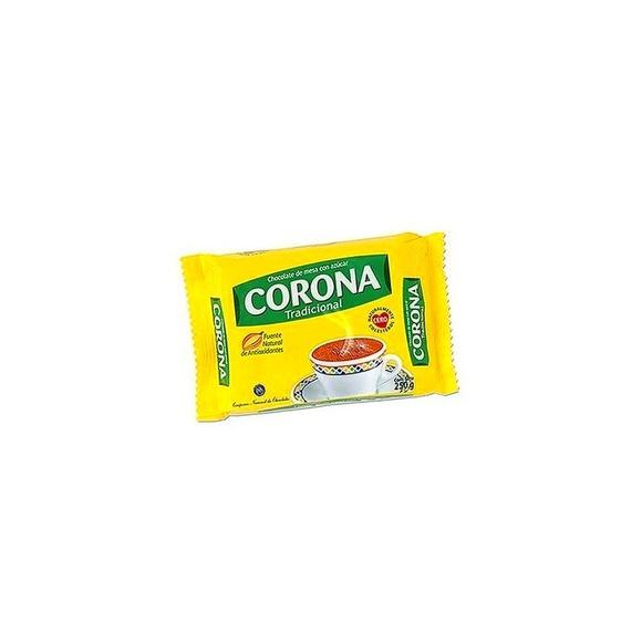 Corona: PRODUCTOS de La Cabaña 5 continentes