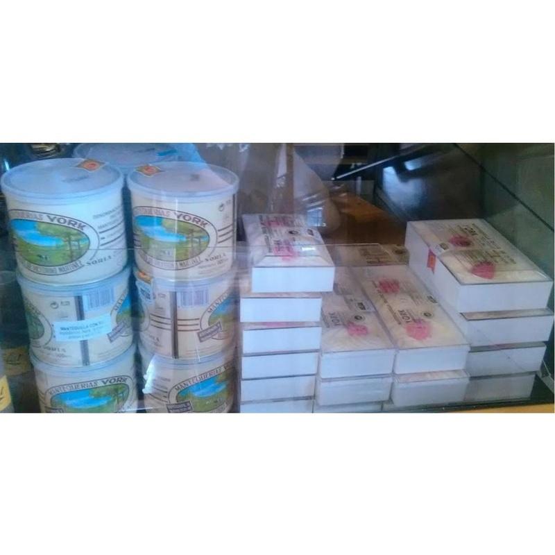Productos de Soria: Carta y menús de Carlos Mary Restaurante