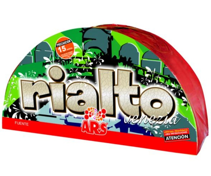 Fuente de color: Catálogo de Comercial Fiesta