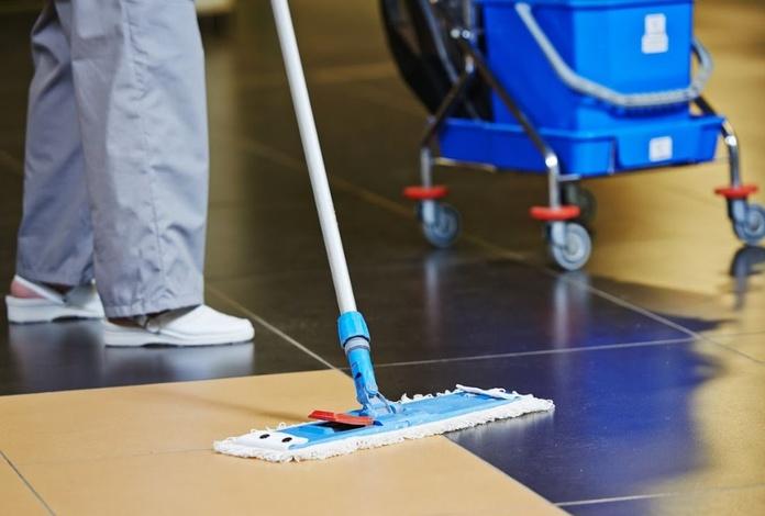 Limpieza de comunidades: Servicios profesionales de Limpiezas Ebenezer