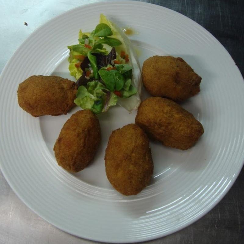 Sugerencias: Carta de Restaurante Portovello