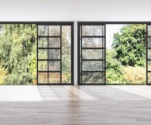 Posibilidades ofrecidas por las puertas y ventanas correderas