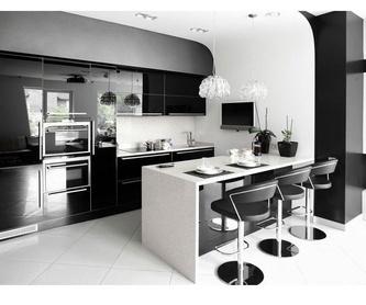 Materiales: Servicios de Muebles de Cocina Integralch