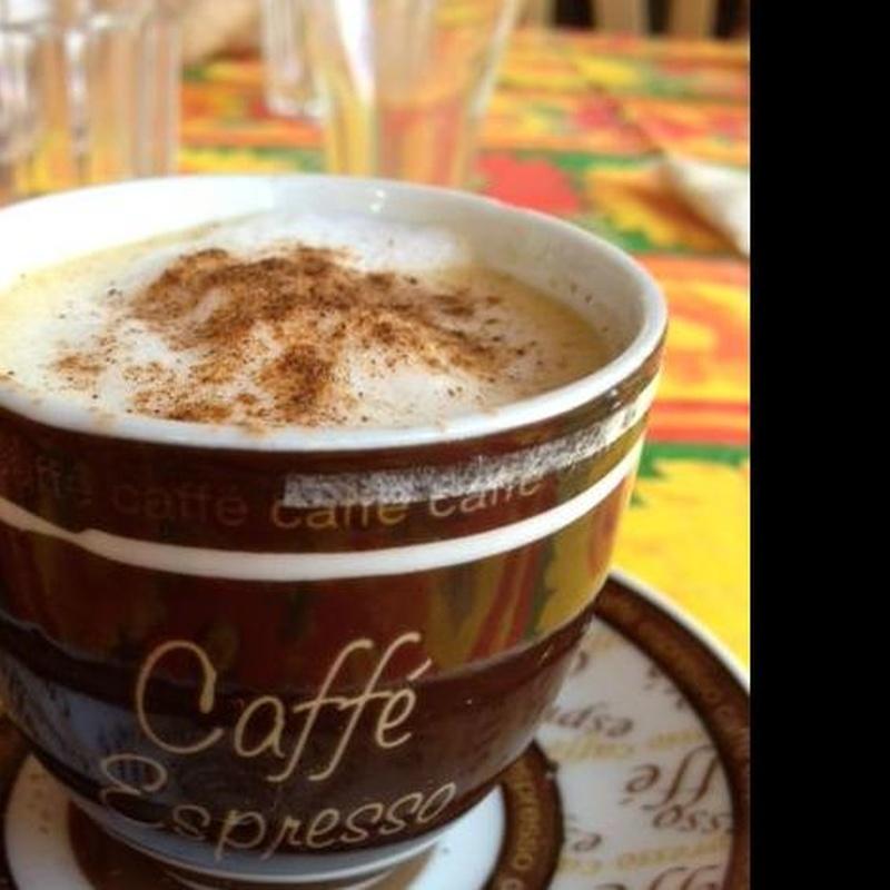 Chocolate: Servicios de El Palacio del Churro