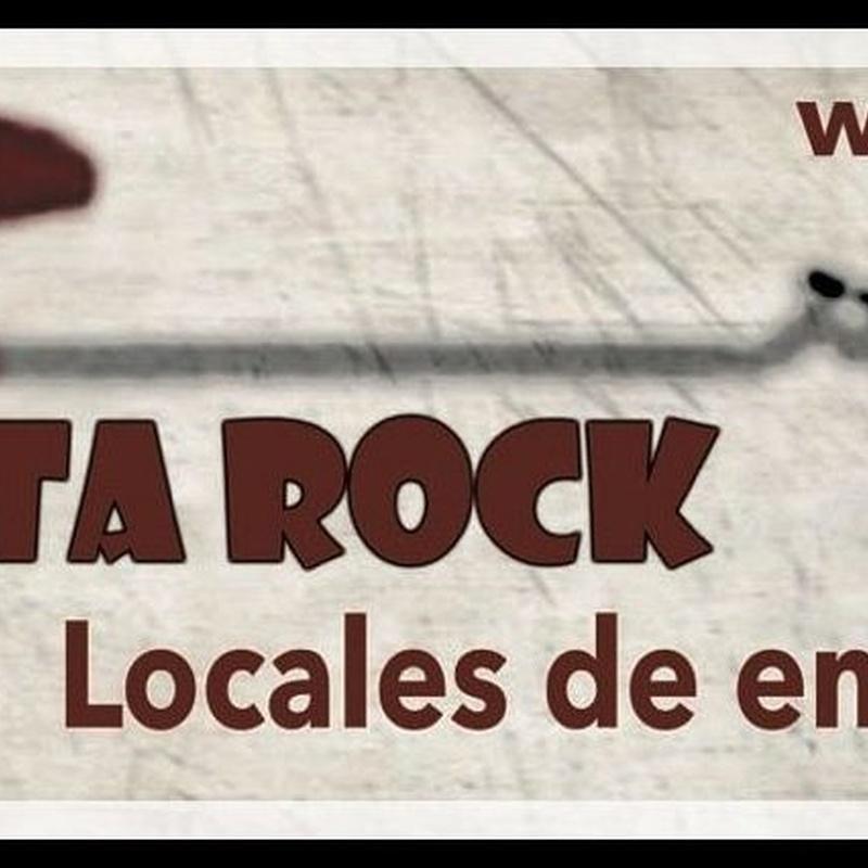 Locales Exterior: Servicios de Locales de Ensayo