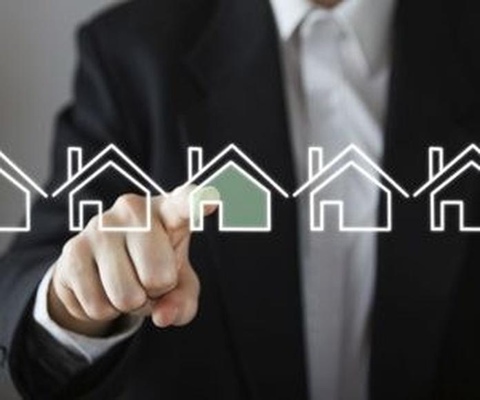Compraventa de viviendas: Servicios de MontesCas Inmobiliaria