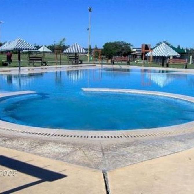¿Conoces las piscinas gunitadas?